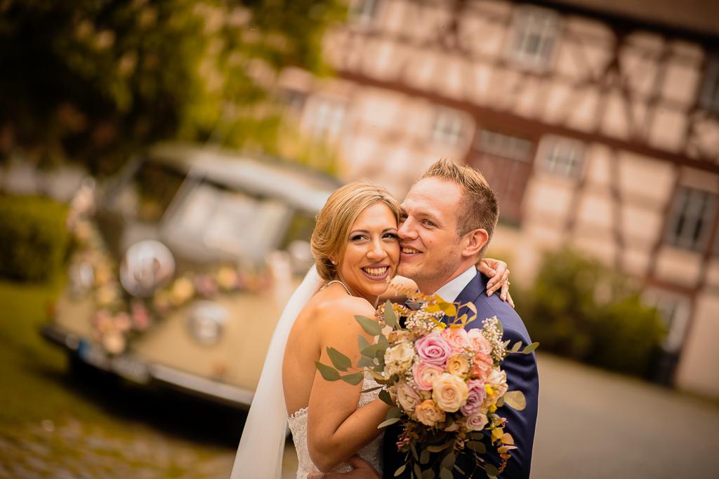 Hochzeit Hühnerhof Gettenbach