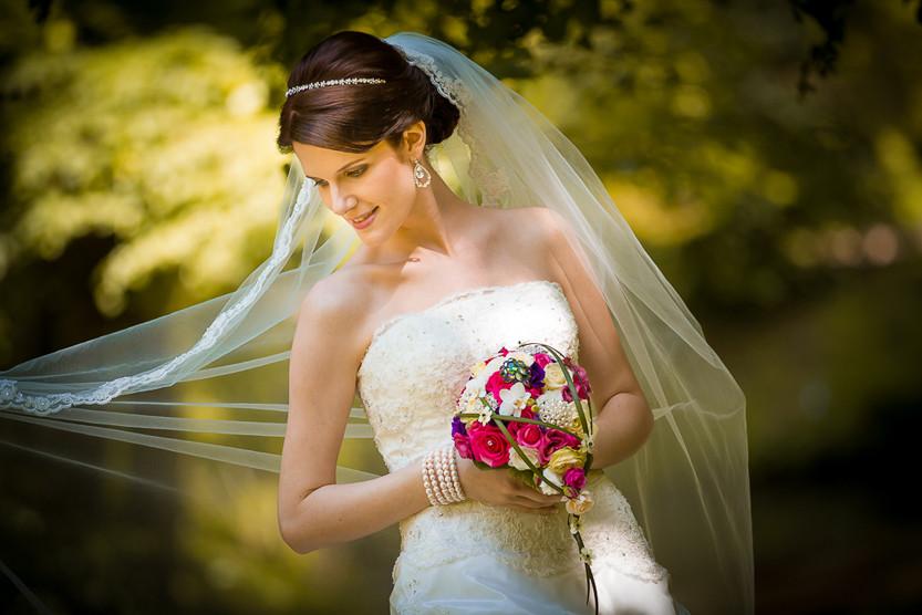 Hochzeit im Brockenhaus Hanau