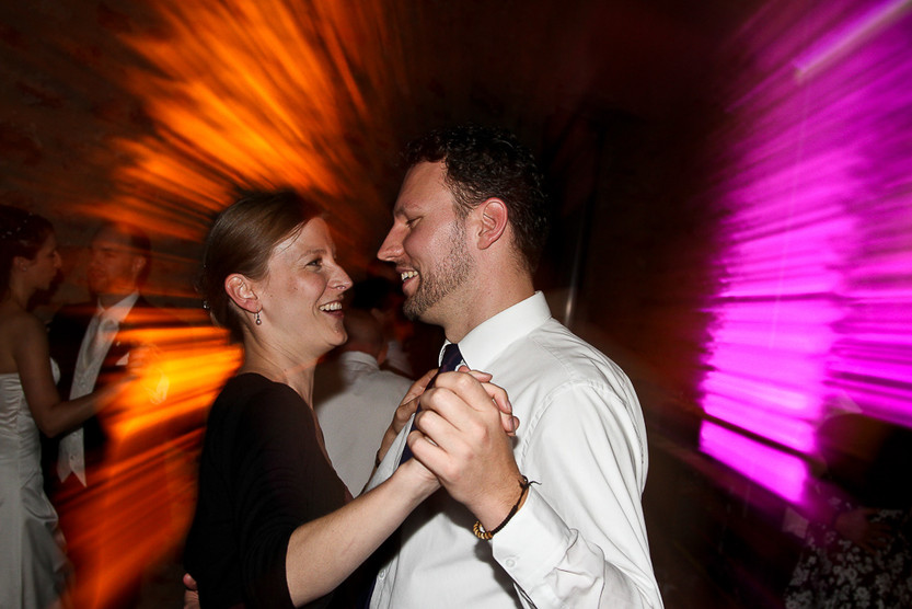 Hochzeit auf dem Jagdschloss Platte in Wiesbaden