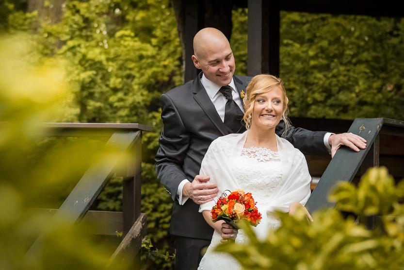Hochzeit in der Villa im Tal in Wiesbaden